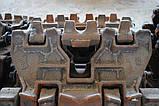 Гусениця ДТ-75 (77.34.001 А / 77.34.002 А) у зборі (пр-во ЧАЗ), фото 2