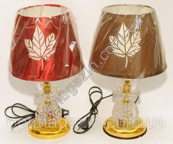 Лампа-нічник торшер. Настільна лампа. Світильник торшер, фото 2