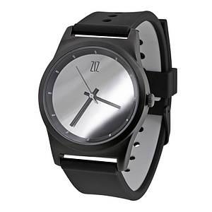 Часы Mirror на силиконовом ремешке + доп. ремешок + подарочная коробка Z-4100344