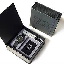Часы Mirror на силиконовом ремешке + доп. ремешок + подарочная коробка Z-4100344, фото 3