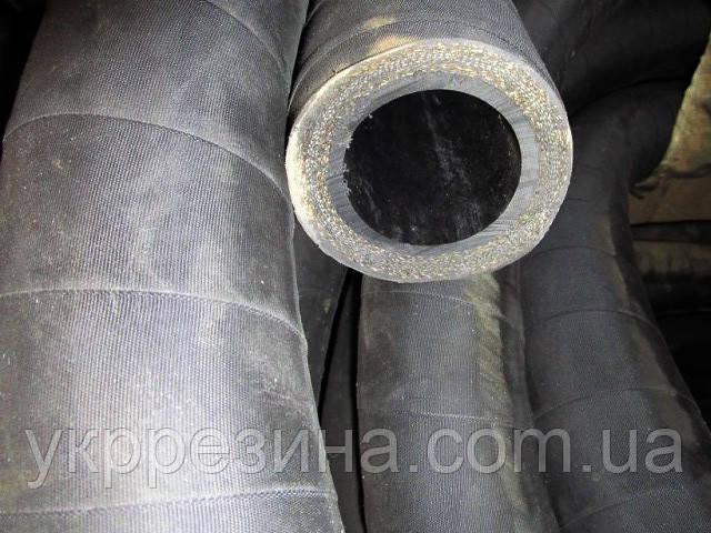 Рукав (шланг) Ø 48 мм напорный для горячей воды 10 атм ГОСТ 18698-79