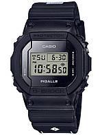 Часы Casio G-Shock PIGALLE DW-5600PGB-1 Limited Edition, фото 1