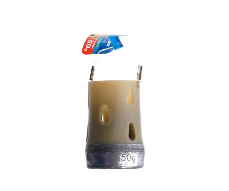 Кормушка Flagman Plastic Feeders 50г