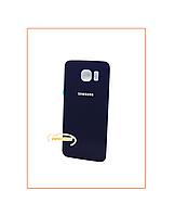 Задняя крышка Samsung G920F Galaxy S6 Blue