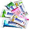 Влажные салфетки BRAVO+ (15шт) ледяная мята, фото 2