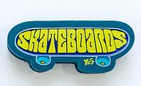 "Ластик 560389 ""SkateBoards"" уп51"