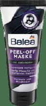 Чорна маска для обличчя Peel-Off Maske