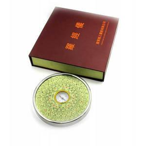 Компас круглый в подарочной упаковке (d-12 см) ( 27247)