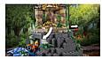 """Конструктор Bela 10712 """"База исследователей джунглей"""" (аналог Lego City 60161) 857 дет, фото 9"""