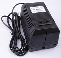 Преобразователь напряжения 220 вольт в 110 вольт. 160 Вт.
