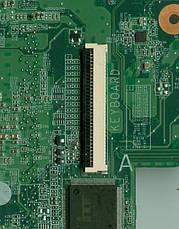 Клавиатурный разъем для ноутбуков НР envy - 32 pin шаг 1мм - Quanta, фото 3