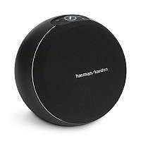 Harman Kardon Omni 10+ Black Wireless HD Outdoor Speaker