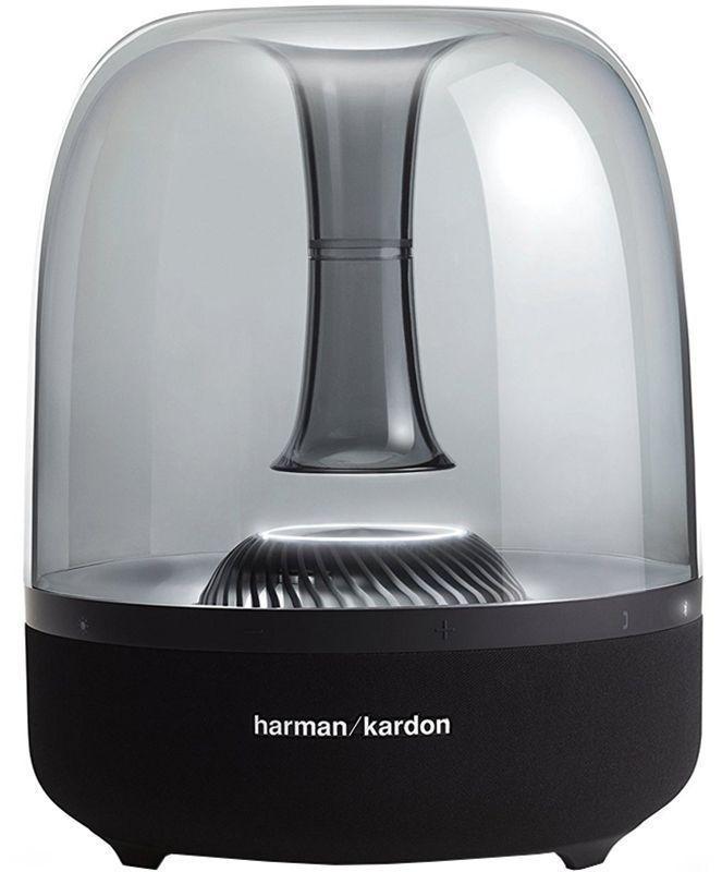 Harman Kardon Aura Studio II Black