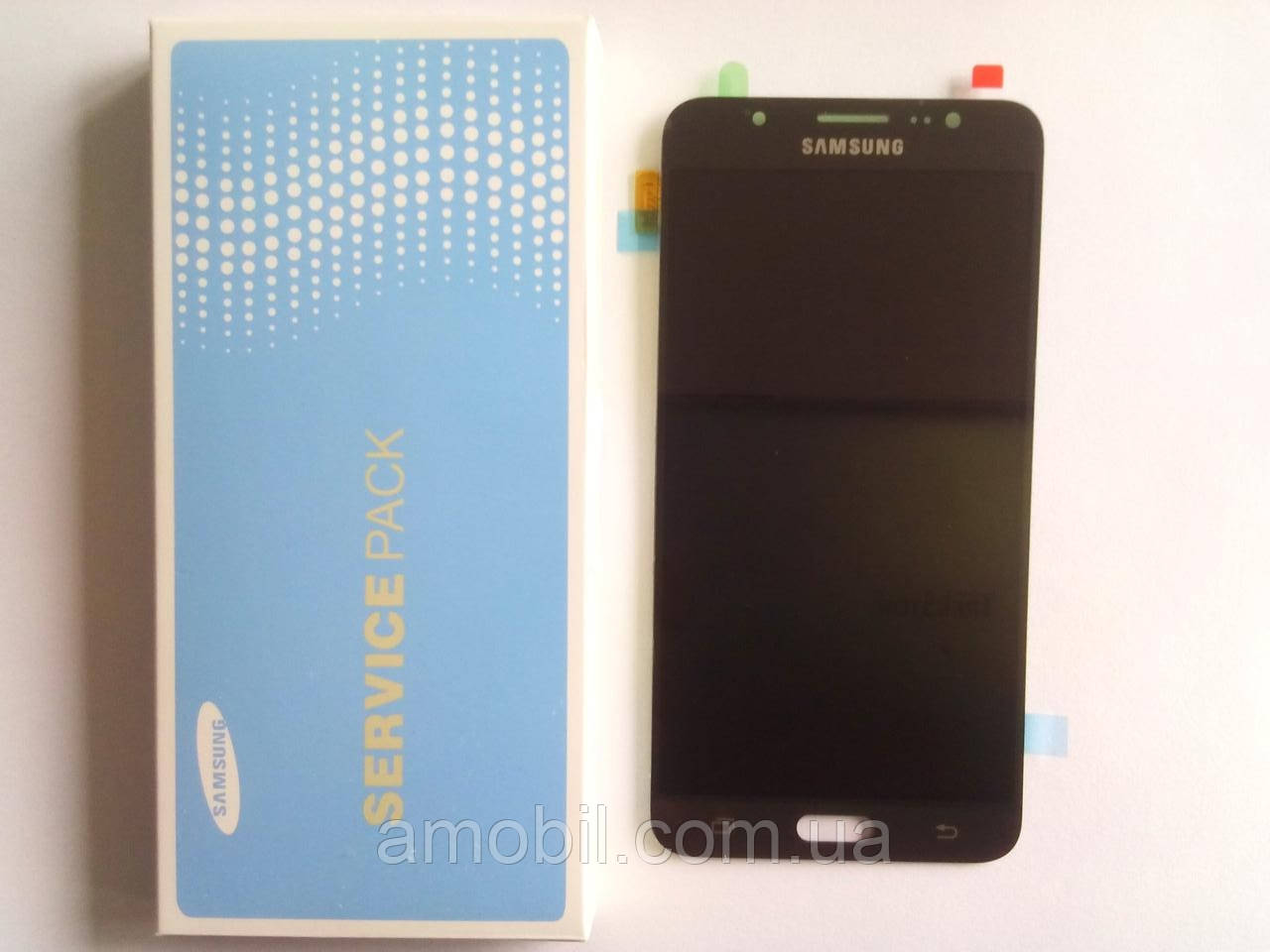 Дисплей Samsung J710H / J710F / J710FN AMOLED Galaxy J7 2016 Dark Grey orig
