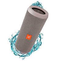 JBL Flip 3 Wireless Speaker Gray