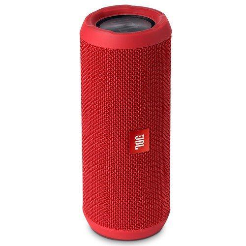 JBL Flip 3 Wireless Speaker Red