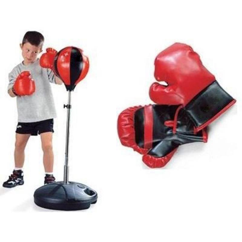 Боксерский набор для ребенка
