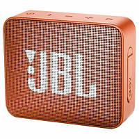 JBL Go 2 Orange , фото 1
