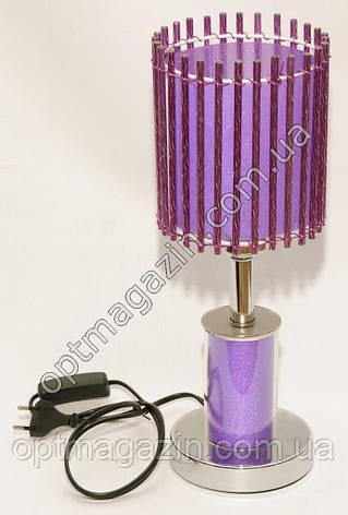 Настольная Лампа трубчатая. Светильник Торшер. Ночник Торшер No 16, фото 2