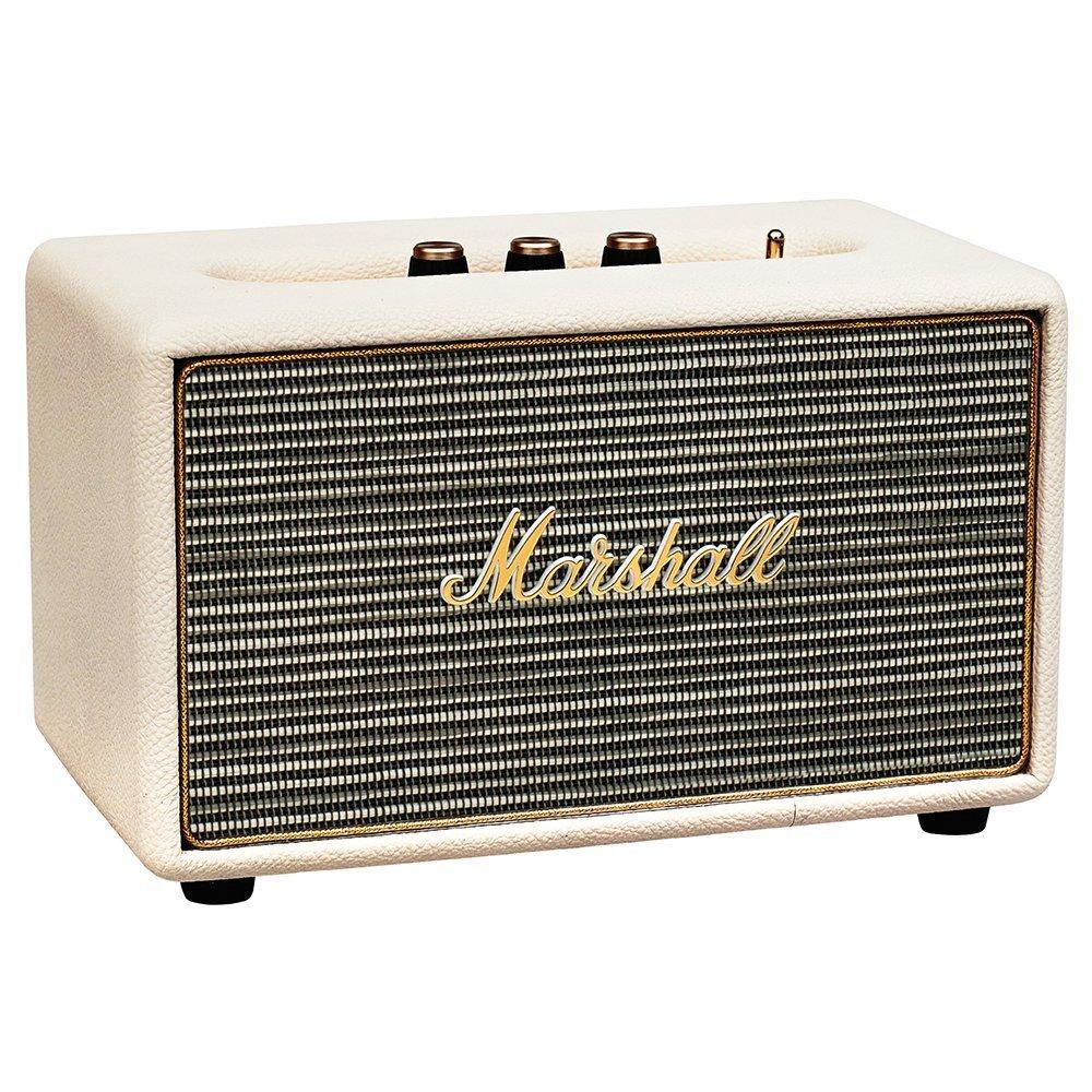 Marshall Loud Speaker Acton Bluetooth Cream