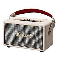 Marshall Portable Speaker Kilburn Cream, фото 1