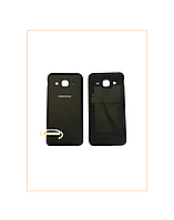 Задняя крышка Samsung J200H Galaxy J2 Black
