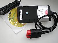 2017R3 Авто сканер одноплатный диагностика Delphi DS150 e, AutoCom CDP+, Автоком, Делфи 150е