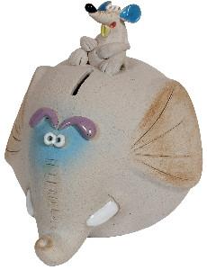 Скарбничка Слонятко