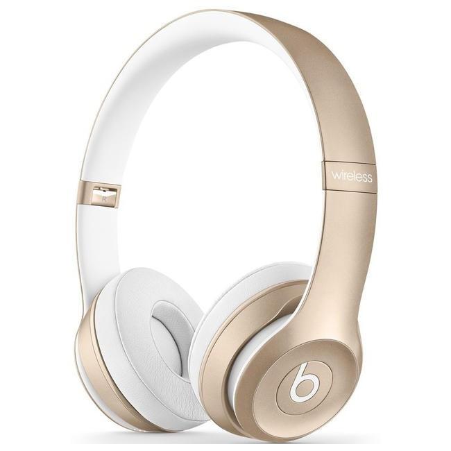Наушники HF BEATS STUDIO 2 Wireless Over-Ear GOLD