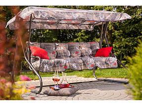Садовые качели 461621, фото 3
