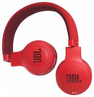 Наушники JBL E45 Bluetooth Red , фото 1
