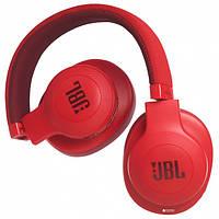 Наушники JBL E55 Bluetooth Red , фото 1