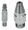 Расходные и сменные части для газовых резаков MESSER