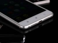 Селфі-смартфон Lenovo S90 представлений офіційно