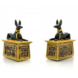 Собаки Египет пара (9,5х8х4 см) ( 23964)
