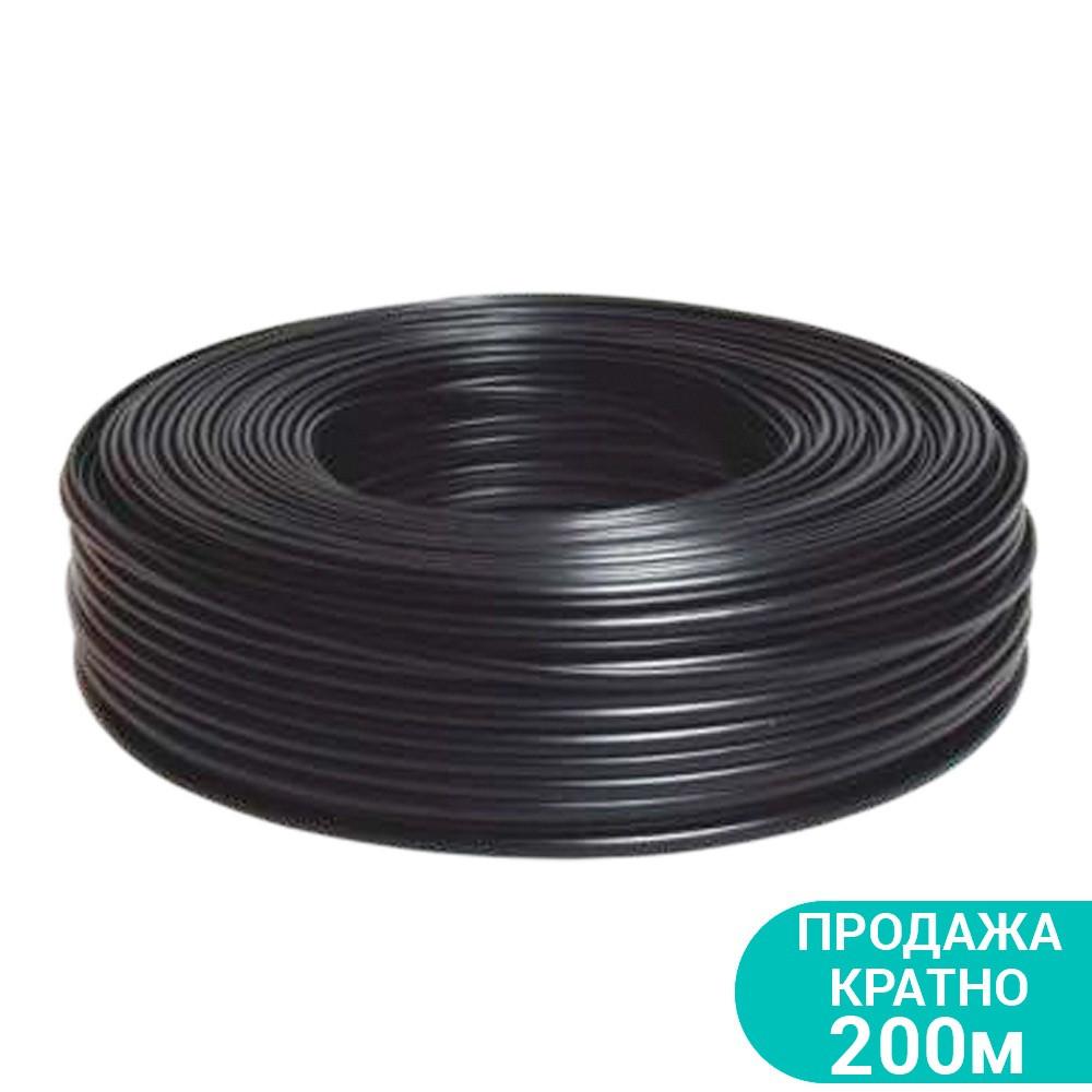 Кабель электрический H07RN -F круглый (3×1.0мм²) 200м Dongyin (779943)