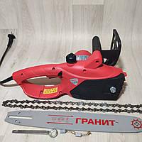 Электропила Гранит  ПЛ-355/2200