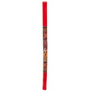 Диджериду расписной из эвкалипта (Музыкальный инструмент) (130 см) 30604