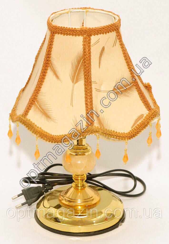 Лампа Настольная. Светильник торшер. Ночник Торшер No 3