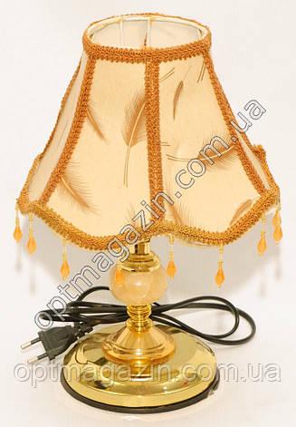 Лампа Настольная. Светильник торшер. Ночник Торшер No 3, фото 2