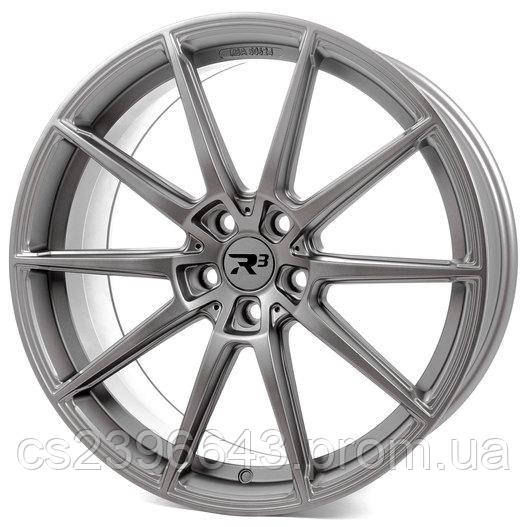 Колесный диск R3 Wheels R3H3 20x9 ET30