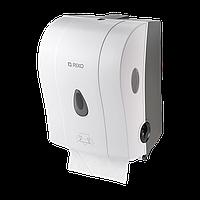 Диспенсер для бумажных полотенец полуавтоматический Rixo Maggio P088W
