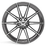 Колесный диск R3 Wheels R3H3 18x8 ET45, фото 2