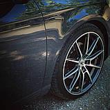 Колесный диск R3 Wheels R3H3 20x9 ET30, фото 5