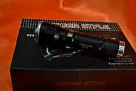 Светодиодный фонарик Power Style A-170, фото 1