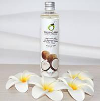 "Кокосовое масло  TROPICANA ""Тропикана"" для волос, лица и тела 100 ml  Тайланд, фото 1"