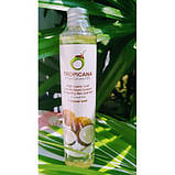 "Кокосовое масло  TROPICANA ""Тропикана"" для волос, лица и тела 100 ml  Тайланд, фото 3"