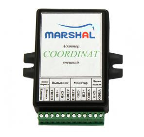Адаптер COORDINAT Marshal