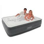 Надувная кровать Intex COMFORT-PLUSH HIGH RISE