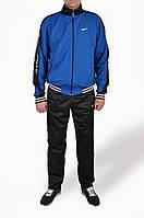 Cпортивный костюм  Nike синий